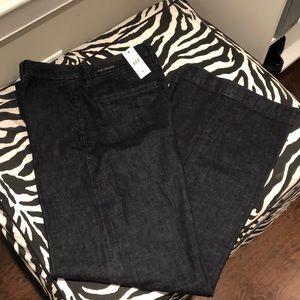 Ann Taylor Trouser Jeans